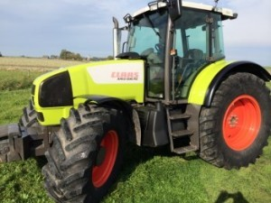 Claas Ares 696 ATZ tractor-IMG_6172 (800x600)