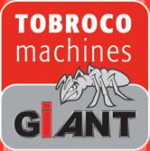Giant knikladers - John Breider Mechanisatie - Groningen