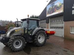 Vicon RO-M 1100 Easy Weight strooier - John Breider Mechanisatie Groningen IMG-20160205-WA0001
