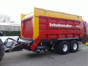 Schuitemaker Rapide 580V opraapwagen - John Breider Mechanisatie Groningen IMG-20160218-WA0008